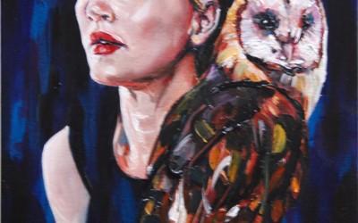 Owl_41cmx51cm
