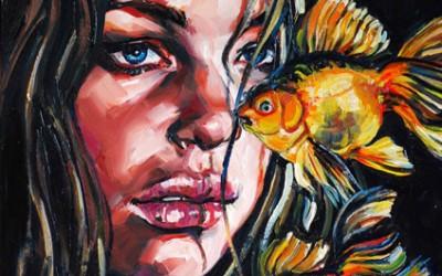 Fish Tank 40cmx50cm