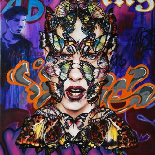 'Spirit of Himeros'_oil on canvas_Gavin Brown_61cmx76cm_2012