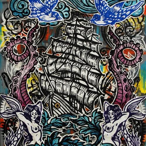Gallion.76-X-51.2015.InkOil-on-canvas.Gavin-Brown