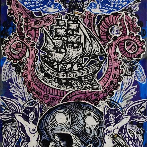 Sailors-Arm.76-X-51.2015.Inkoil-on-canvas.Gavin-Brown