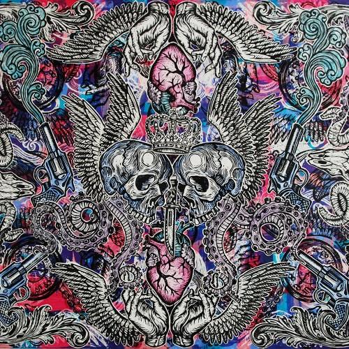Wings-of-Desire.153-X-122.2015.InkOil-on-Canvas.Gavin-Brown